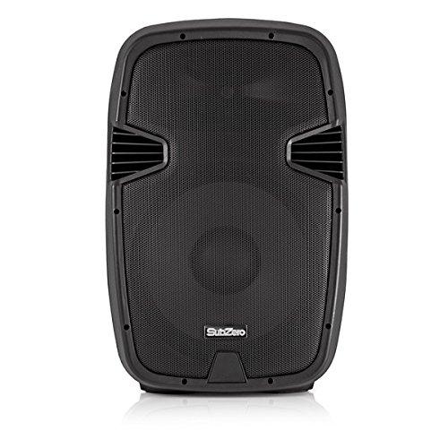 "SubZero SZS-P15 15"" Passive PA Speaker"