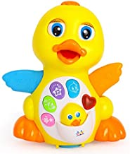 Early Education Baby Toy Swan Fairground with Light// Music for Boys and Girls
