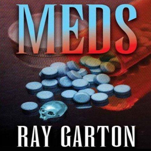 Meds audiobook cover art