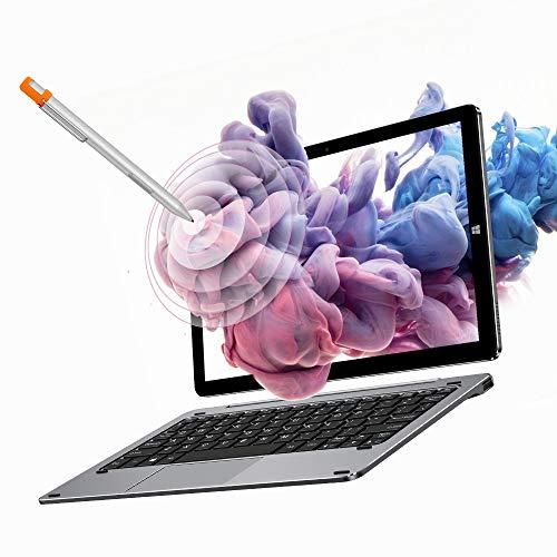 CHUWI Hi10 X 10.1インチ 2イン1 タブレット キーボード別売 6GB+128GB N4120 1920*1080 16:9 IPS ディスプレイ 4K ビデオ Windows 10搭載 2.4G/5G WIFI BT5.1 Type-C USB3.0 Micro HD ノートPC(IL-3OSO-V53C)