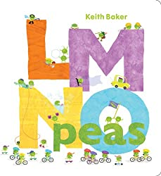 Our 10 Favorite ABC Books - LMNO Peas