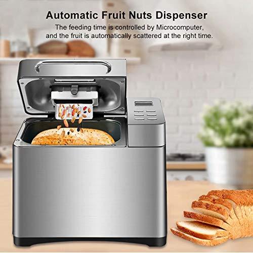 Polyer 1224-Bread Maker