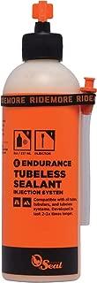 Orange Seal Endurance Tire Sealant w/Injection, 8 oz
