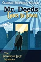Mr. Deeds Goes to Town: Or Opera Hat (The Innocent's at Large Mysteries)