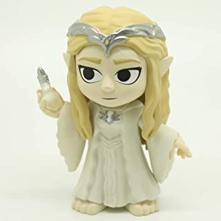 Funko Mystery Minis Vinyl Figure - Lord of the Rings - GALADRIEL (2.75 inch)