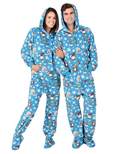 Top 10 Matching Christmas Onesies For Couples Of 2020 Best Reviews Guide