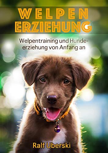 Welpen Erziehung : Welpen Training und Hundetraining