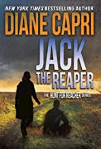Jack the Reaper: The Hunt for Jack Reacher Series (8)