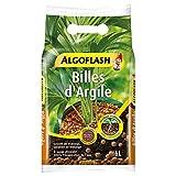 ALGOFLASH Billes d'Argile, Limite...
