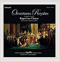 Ouvertures Royales/Royal Overtures