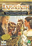 Labyrinth [Reino Unido] [DVD]