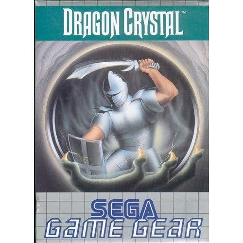 Dragon Crystal - Quantity Max 54% OFF limited Gear Sega Game