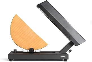 Livoo - Appareil à Raclette Traditionnel DOC231 Noir