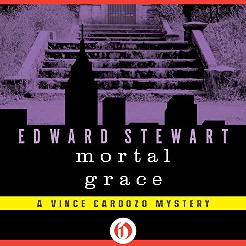 Mortal Grace audiobook cover art