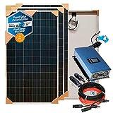 Kit solare condizionatore zero elettricità