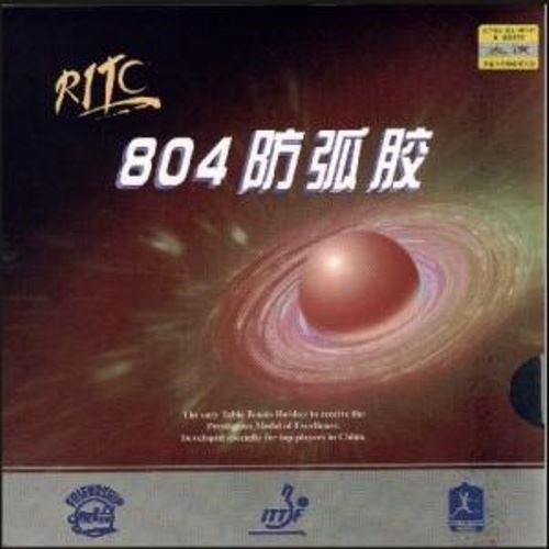 Friendship 804 RITC (1,5 mm - schwarz) - Schütt Tischtennis - China Tischtennis Belag/ITTF/TT-Spezial – Schütt Tischtennis