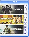 Tigerland / Hart's War / Windtalkers [Blu-ray]