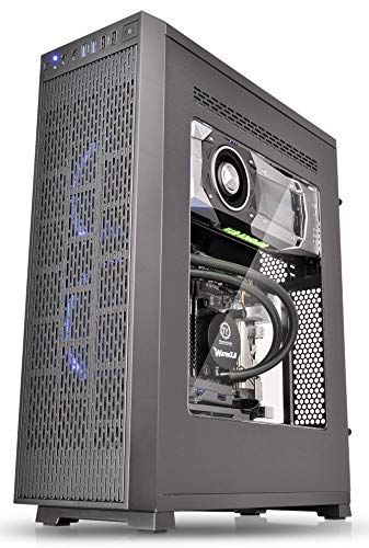 Build My PC, PC Builder, Thermaltake CA-1G6-00T1WN-00