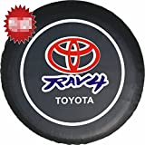 Toyota Tire Covers