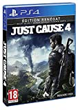 Just Cause 4 - Edition...