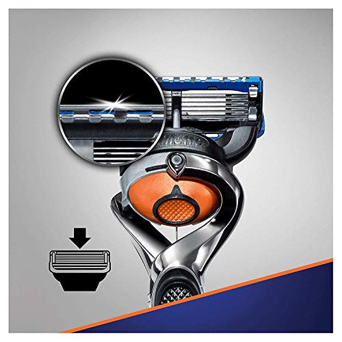 Gillette Fusion 5 Proglide - 6