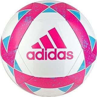adidas Starlancer V Soccer Ball Size 3