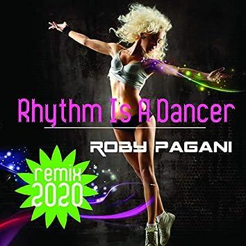 Rhythm Is A Dancer (Remix 2020)