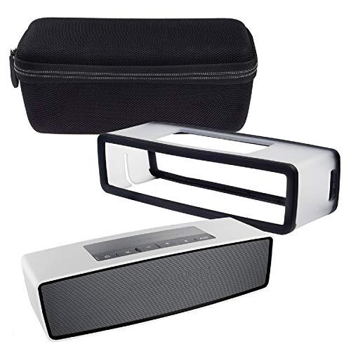 Estuche de Viaje para Altavoz Bose SoundLink Mini I II 2 BT,...