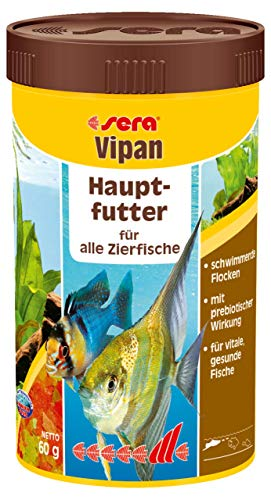 Sera Vipan 250 ml, 1er Pack (1 x 250 ml)