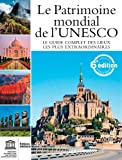 Le Patrimoine mondial de l'Unesco - OUEST-FRANCE - 07/10/2016