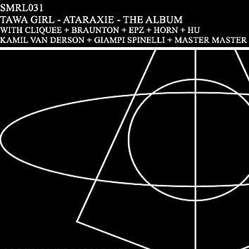 Ataraxie - The Album