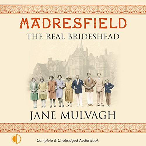 Madresfield cover art