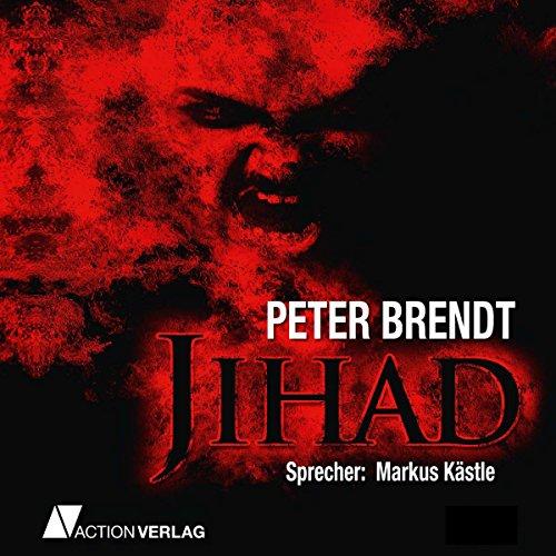 Jihad Titelbild