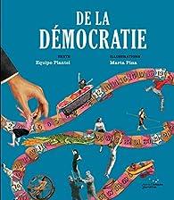De la démocratie par Marta Pina