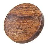 Pulsante di rilascio dell'otturatore, comodo pulsante in legno di legno per Fuji XT2 XT10 XT20 FujiFilm XT20 X-T2