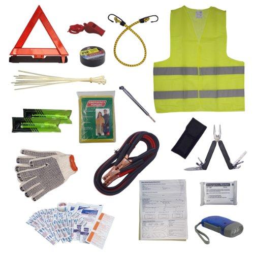 Top Gear Roadside Assistance Kit