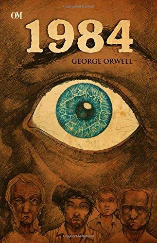 1984 [Paperback] [Jan 01, 2006] Narrator-Richard Matthews [George Orwell]