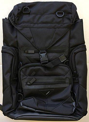 targus cool backpacks Targus A7 Trek Laptop Backpack for 17-Inch Laptops, Black (TSB201US)