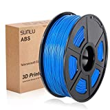 SUNLU 3D Printer Filament ABS, 1.75mm ABS 3D Printer Filament, 3D...