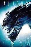 Close Up Aliens - Die Rückkehr Poster Side Splash (61cm x