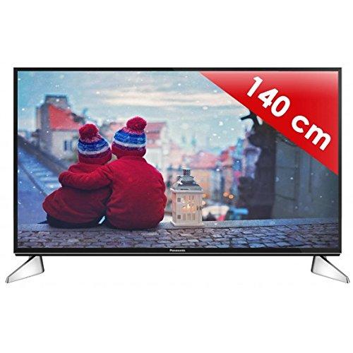 "Smart TV Panasonic TX55EX600E 55"" Ultra HD 4K LED USB x 2 1300 Hz HDR Wifi Schwarz"