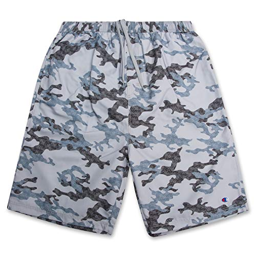 Champion swim trunks for big and tall