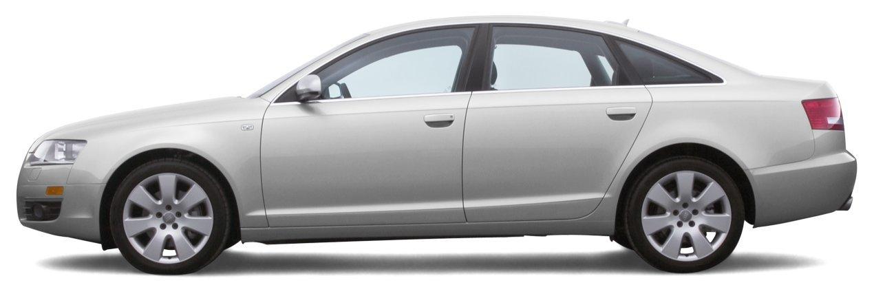 Amazoncom Audi A Quattro Reviews Images And Specs Vehicles - 2005 audi a6