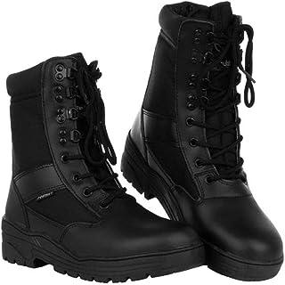 Chaussures de Sniper Noir - Fostex Garments