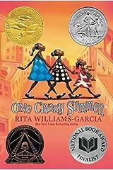 One Crazy Summer by Rita Williams-Garcia(1989-01-01) Paperback