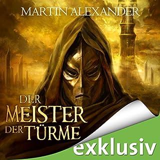 Der Meister der Türme Titelbild