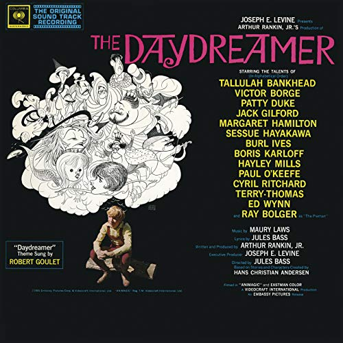 The Daydreamer (Original Soundtrack Recording)