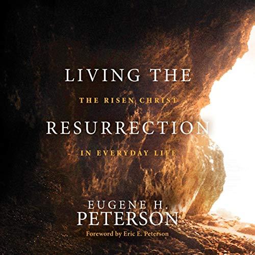 Living the Resurrection cover art