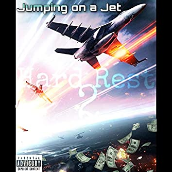 Jumping On A Jet
