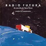 La Canción De Juan Perro. Edición 25 Aniversario